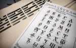 Как появилась славянская письменность? От Кирилла и Мефодия и до наших дней