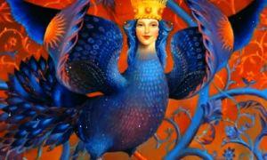 Кто такая мифологическая птица Сирин? Внешний вид, место обитания и другие факты