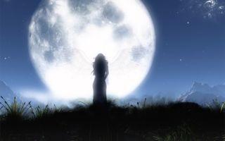 Прекрасная Дивия — богиня Луны у славян. Как выглядит, что символизирует и кому покровительствует?