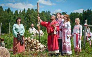 Традиции и обряды славянской свадьбы. Как организовать торжество в старорусском стиле в наши дни?