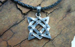 Славянский символ Квадрат Сварога и его значение. Как изготовить и носить оберег?