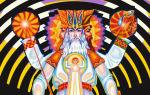 Мифология древних славян: бог Троян – врачеватель души и тела