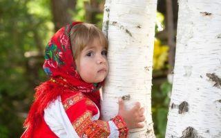 Славянский оберег от сглаза и порчи для ребенка. Как сделать своими руками куклу-амулет?