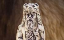 Сила и могущество Велеса — бога древних славян