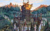 Древние славянские обряды и традиции, праздники и ритуалы