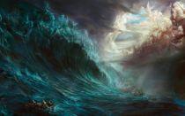 Три самых важных бога воды, согласно славянской мифологии. Описание иерархий и сфер влияния
