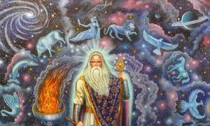 Сакральное значение знака древнеславянского бога Сварога. Кому подходит этот оберег и каково его действие?