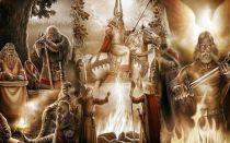 Верования наших предков. Славянские боги — кто они?