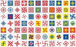 Связь наших предков с силами Рода. Славянские символы и их значение