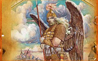 Древнеславянский бог справедливого воздаяния – Радегаст. Что о нем говорят историки?