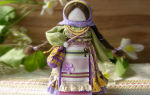 Описание, история и значение куклы Успешницы. Руководство по созданию оберега