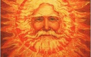 Бог Солнца Ярило и его день. Приметы, обряды, обычаи