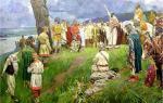 Праздник любимого бога славян Перуна. Что происходило в этот день и когда его отмечать в 2019?