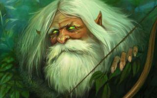 Хозяин леса в мифах славян – леший. Кто это такой и в чем его опасность?