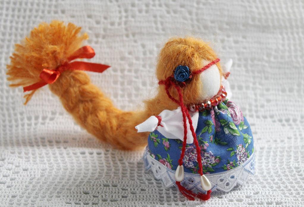 красотой кукла долли своими руками мастер класс использовали как домашних